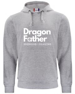 Dragon Father Hoodie