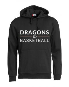 Dragons Basketball Special Edition Hoodie